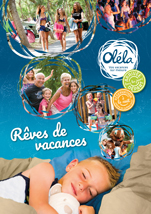 Brochure 2020 campings Oléla
