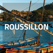 Camping Roussillon