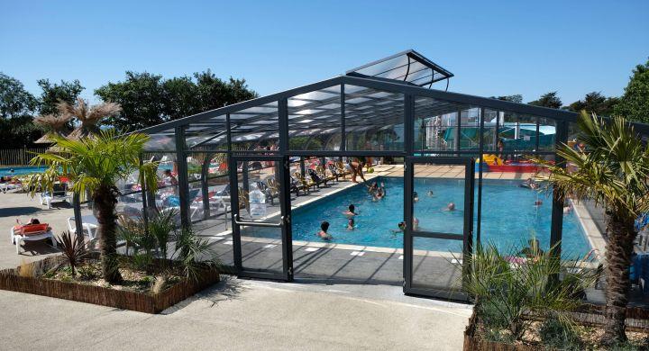 Ol la vos vacances sur mesure - Camping guerande piscine couverte ...